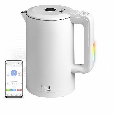 Чайник REDMOND RK-M216S(Белый)