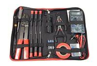 Набор инструментов Forsage F-5055E 37 предметов