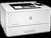 Принтер лазерный HP W1A56A HP LaserJet Pro M404dw