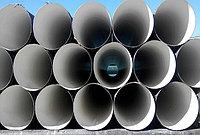 Бесшовная нержавеющая труба 120x1.5 мм 12Х18Н9 ГОСТ 9941-81