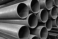 Водогазопроводная труба (ВГП) 25x3,2 мм ст.10 ГОСТ 3262-75