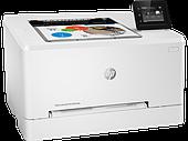 Принтер лазерный цветной HP 7KW64A HP Color LaserJet Pro M255dw