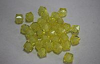 Бусины акриловые (d-0,9 см.) - 120 грамм