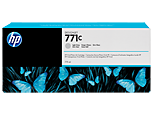 HP B6Y14A Картридж светло-серый HP 771C для Designjet Z6200, Z6600, Z6800
