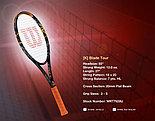 Ракетка большой теннис Wilson, фото 3