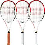 Ракетка большой теннис Wilson, фото 4