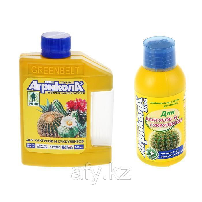Агрикола для кактусов (фл 250 мл)