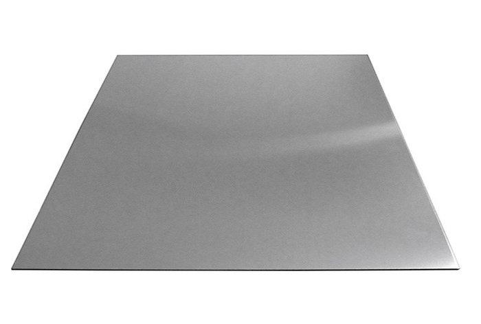 Лист алюминиевый АД33Т1 80 мм