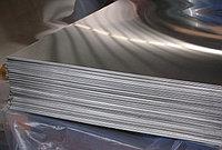Лист жаропрочный нержавеющий AISI 409 2.5х1500х3000 мм
