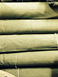 Брезент парусина  ГОСТ 15530-93 СКПВ артикул 11255 плотность 450 гр/м, фото 2