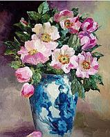 "Картина ""Китайская ваза"""