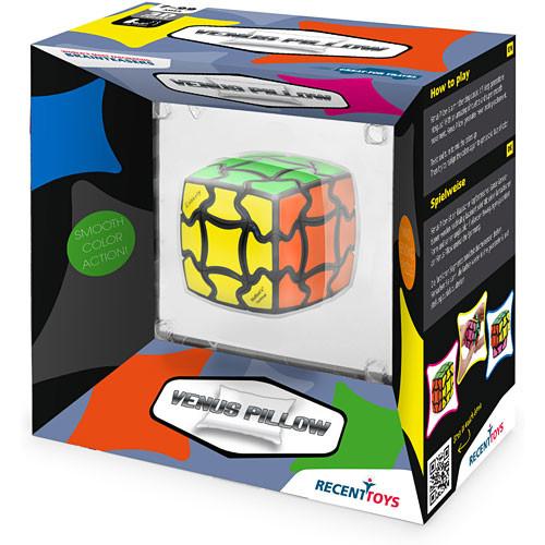 Meffert's Puzzles - Venus Pillow