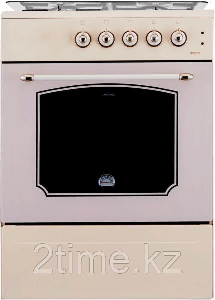 Плита газовая ARTEL APETITO 10-G beige