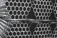 Котельная нержавеющая труба 32x4 мм 12Х18Н12Т ТУ 14-3р-55-2001