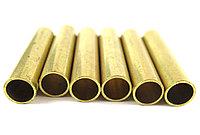 Латунная труба 14х1.5 мм Л63
