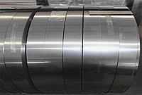 Полоса стальная 17ГС