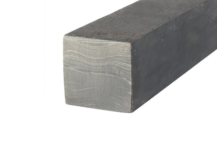 Поковка титановая прямоугольная 3М 490х230
