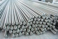 Пруток стальной горячекатаный 31 мм 18ХГТ