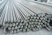 Пруток стальной горячекатаный 31 мм ст.35