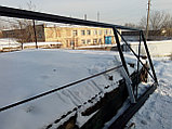 Профиль Т-образный  для сборки  откатных  ворот, фото 2