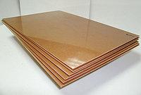 Текстолит листовой АЧ 1 мм