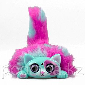 Интерактивная игрушка Fluffy Kitties котенок Misty