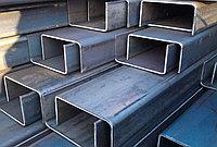 Швеллер гнутый стальной AISI 321