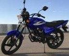 Мотоцикл ЗИД 150СС