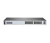 Коммутатор HP Enterprise/OfficeConnect 1820 24G 2SFP Switch