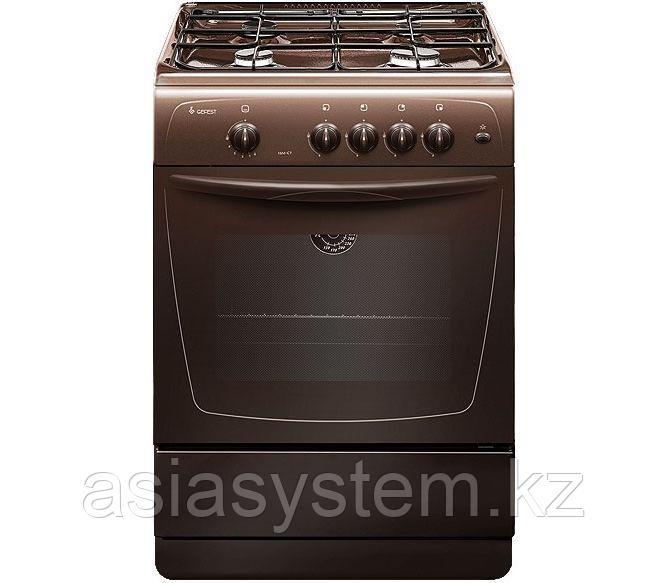 Gefest ПГ 1200 С7 К43 газовая бытовая плита