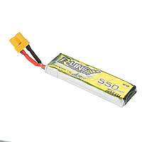 Аккумулятор Li-PO 1S 550 мАч Tattu R-LINE