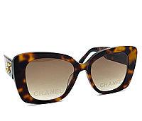 Очки женские Chanel, фото 1