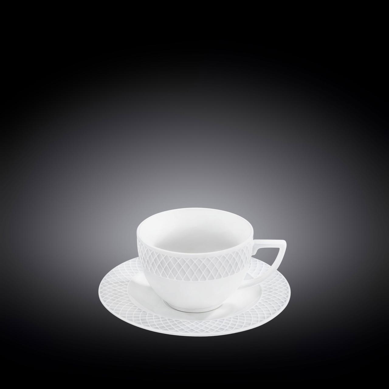 Набор кофейный Wilmax 12 предметов 170 мл