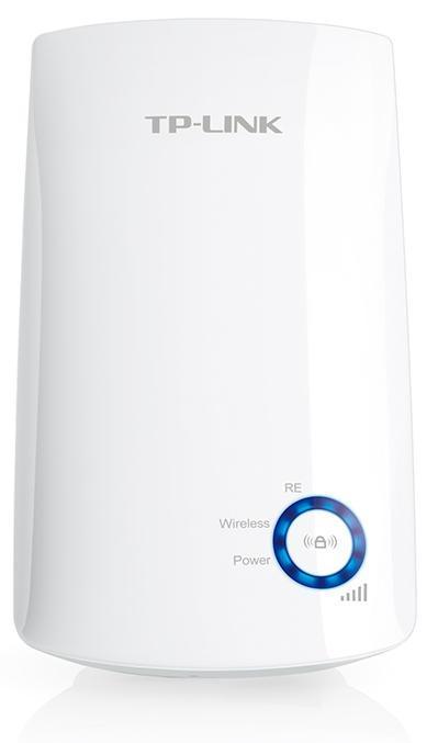 Усилитель Wi-Fi сигнала, TP-Link, TL-WA854RE,