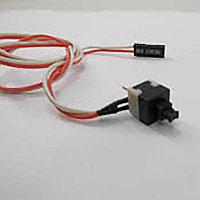 Кнопка RESET или POWER для использования в ПК без корпуса.
