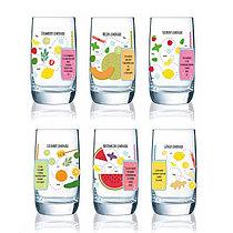 Набор стаканов Luminarc Vigne Lemonade6 штук