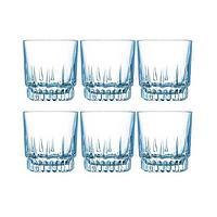 Набор стаканов Luminarc Lancier низкие 6 штук