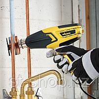 Промышленный строительный фен Wagner Furno 750, фото 5