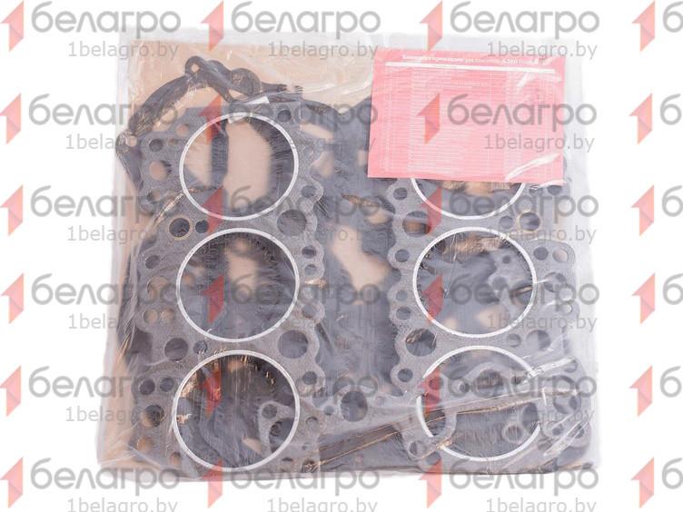 Комплект прокладок двигателя МТЗ, Амкодор Д-260, с ГБЦ, РФ