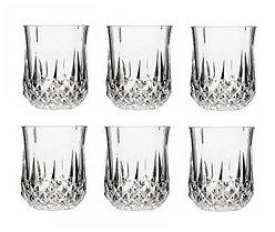Набор стаканов Luminarc Longchamp 6 штук