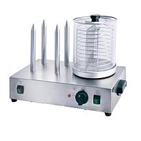 Аппарат для hot dog Hurakan HKN-WD4