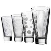 Набор стаканов Luminarc Lounge Club высокие 4 штуки, фото 1