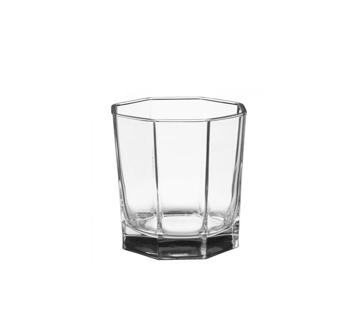 Набор стаканов Luminarc Octime низкие 3 штуки