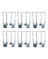 Набор стаканов Luminarc Octime низкие 6 штук