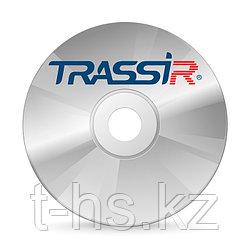 TRASSIR AutoTRASSIR-30/4 4 распознавания