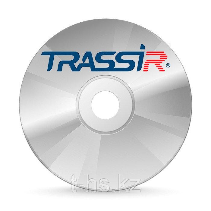 TRASSIR Dewarp