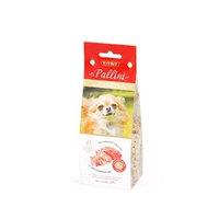 Печенье Pallini с телятиной, 125 г