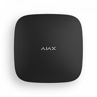 Hub 2 черный Контроллер систем безопасности Ajax