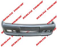 Передний бампер Мерседес W124 «WALD»