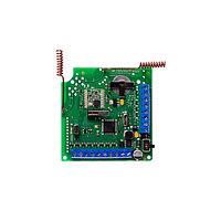OcBridge Plus Модуль интеграции датчиков Ajax в проводные и гибридные системы безопасности Ajax